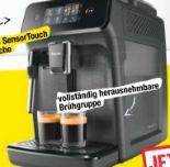 Espresso EP 1220-00 von Philips