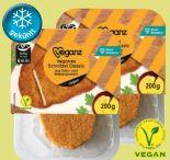 Vegane Schnitzel von Veganz
