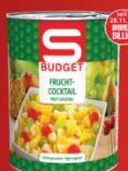 Fruchtcocktail von S Budget