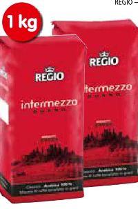 Intermezzo Rosso von Regio