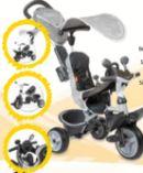 Baby Driver Komfort Titan von Smoby