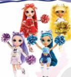 Cheer Doll