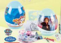 Kreatives Ei von Disney Frozen