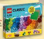 Extragroße Steinebox 11717 von Lego