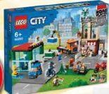 Stadtzentrum 60292 von Lego City