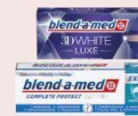 Zahncreme von Blend-a-Med