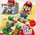 Abenteuer 71360 von Lego