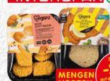 Crispy Nuggets von Veganz