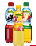 Fruchtsäfte von Pfanner