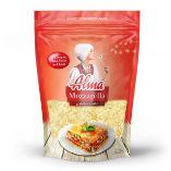 Mozzarella von Alma