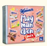 Mix von Manner