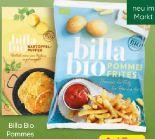 Süßkartoffel Pommes von Billa Corso