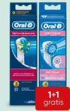 Oral-B Aufsteckbürsten von Braun