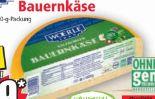 Salzburger Bauernkäse von Woerle
