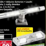 LED-Lichtstab von I-Glow