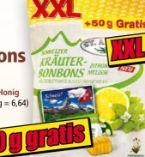Kräuterbonbons von St. Alpine