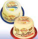 Butter von President
