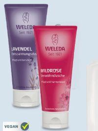 Duschbad von Weleda