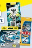 Rasierklingen Mach3 Turbo von Gillette