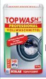 Topmatic Professional Vollwaschmittel Pulver von Ecolab