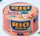 Thunfisch von Rio Mare