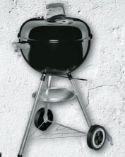Griller Classic Kettle von Weber