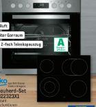 Einbauherd-Set BUM22323X1 von Beko
