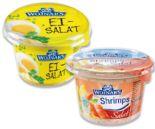 Salate von Wojnar's