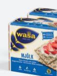 Mjölk von Wasa