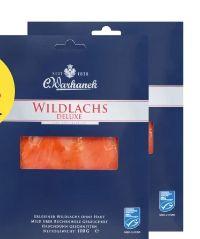 Wildlachs Deluxe Sockeye von Warhanek