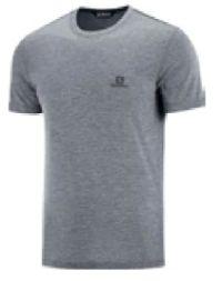 Herren T-Shirt Explore Piquet von Salomon