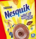 Trinkschokolade von Nestlé
