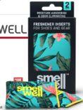 Shoe Freshener Inserts von SmellWell