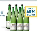Bergkeller Grüner Veltliner von Weingut Müller