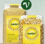 Bio-Getreide von Davert