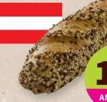 Bio-Leinsamenspitz von Bio-Hofbäckerei Mauracher