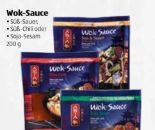Wok-Sauce von Asia