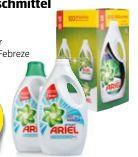 Voll-Colorwaschmittel Flüssig von Ariel
