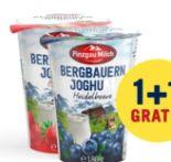Bergbauern Fruchtjoghurt von Pinzgau Milch