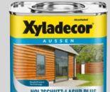 Holzschutzlasur Plus von Xyladecor