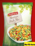 Mexiko-Mix von Freshona