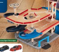 Parkhaus-Set von Playtive