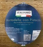 Mortadella con Pistacchi von Italiamo