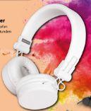Bluetooth-On-Ear-Kopfhörer von SilverCrest