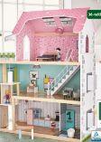 Holz-Puppenhaus von Playtive Junior