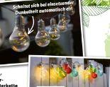 LED Solar-Lichterkette von Melinera
