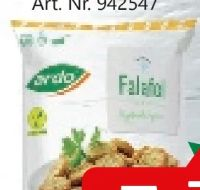 Falafel-Taler von Ardo