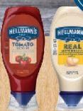 Ketchup von Hellmann's