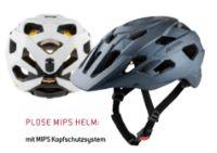 Plose Mips Helm von Alpina