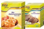 Bio Kaisersemmeln von SPAR free from